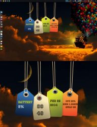Hanging Tags  by speedracker