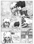 Ghostly Fright Ch 6 pg 29 by ChibiSkeven