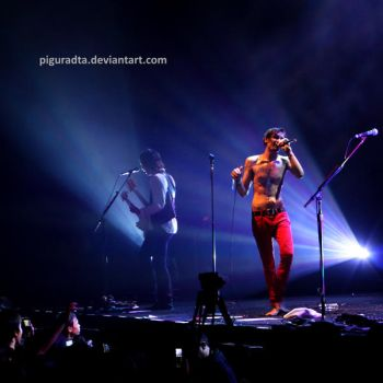 All American Rejects 4 by piguradta