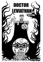 Doctor Leviathan Volume 1 by BLEVIN234