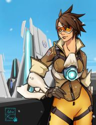 Tracer by Artic-Snow