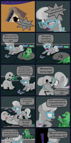 Diamond and Dazzle: Conviction by MagerBlutooth