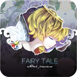 FairyTale AB :: Preview by arielucia