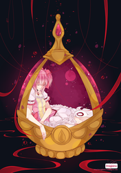 Madoka: Fated Soul by Everglaves