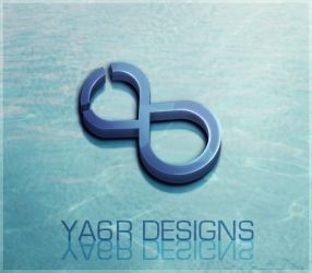 My Logo by ya6r