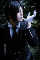 Sebastian Michaelis - I'm to sexy for my master by ShadowFox-Cosplay
