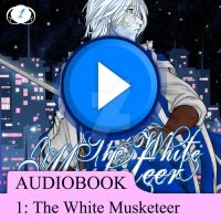 [AUDIOBOOK] #1: The White Musketeer