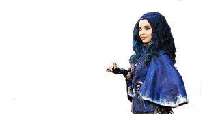 Descendants Evie PNG by PinkieBlaze