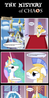 MLP: The mystery of chaos page 51 by stashine-nightfire