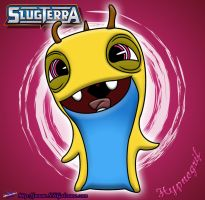 Answer Round 23 of name that Slug from Slugterra by SKGaleana