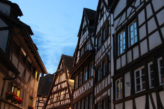 Strasbourg by sweetdreams68