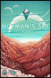 No Man's Sky by SUNSHINE1617