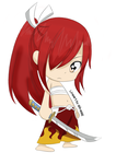 Erza by Goldfish-24-7