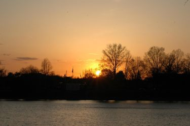 Lake Anna Sunset by relrod6