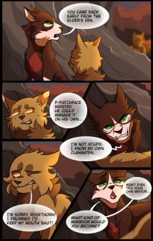 Fields of Gold: Chapter 2 Page 45 by ChikkiArts
