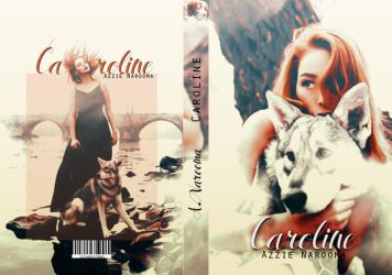 Caroline // Bookcover by forevermoresecret