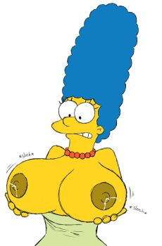 Marge Tits by iconmentalderpplz