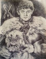 Ramsay Bolton by EnMisantropiskPike