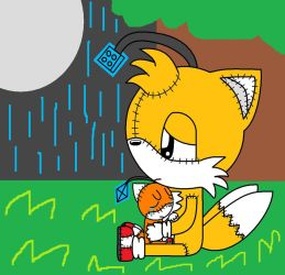 Cute Tails Doll And Good Td by pokemonlpsfan