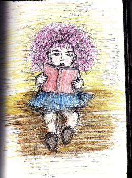 Pink-a-Book by 01kath01