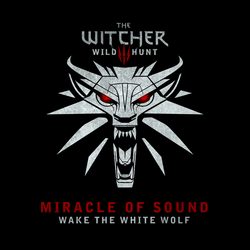 Wake The White Wolf Cover by teews666