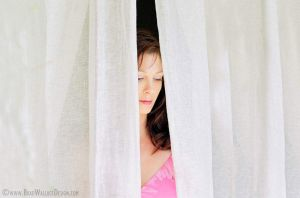 Beauty Behind the Curtains by Procedure1