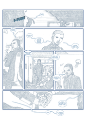 Mass Effect Lost Scrolls Chapter 4  - Page 2 by blood