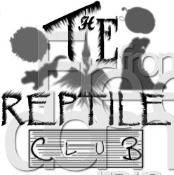 The Reptile Club by Sttormforelhost