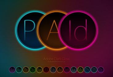 Adobe Dark Glow by specialized666