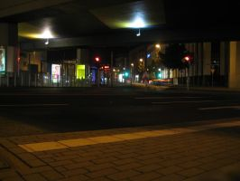 Mainz at Night I by dave87