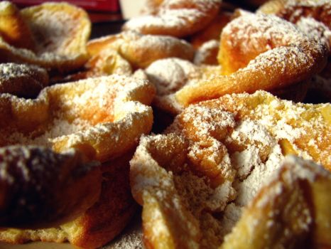 German Pancakes by FaireQueen