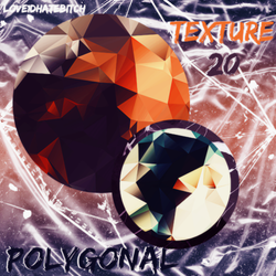 Polygonal texture pack by love1Dhatebitch