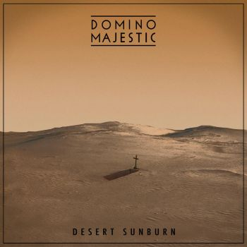 Domino Majestic - DESERT SUNBURN by Toomi5
