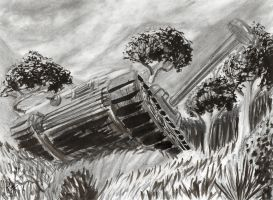 Tank nature by st13m