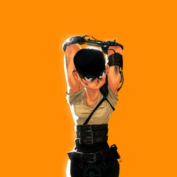 Imperator Furiosa by PunchingPandas