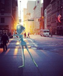 took pearl to empire city by alatrylinus
