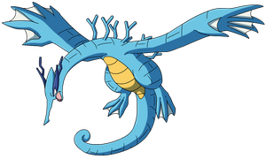 Pokemon Fusion donation prize: Crim-syn 2 by DrCrafty