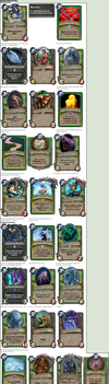 Hearthstone: Fisherman Class Part 5 by Red-Rum-18