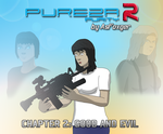Purity R - Chapter 2 - Cover ENG by AsFoxger