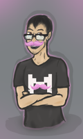 Markiplier! by Kuejena