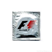 F1 IS LIKE SEX, BUT BE SAFE by machine8
