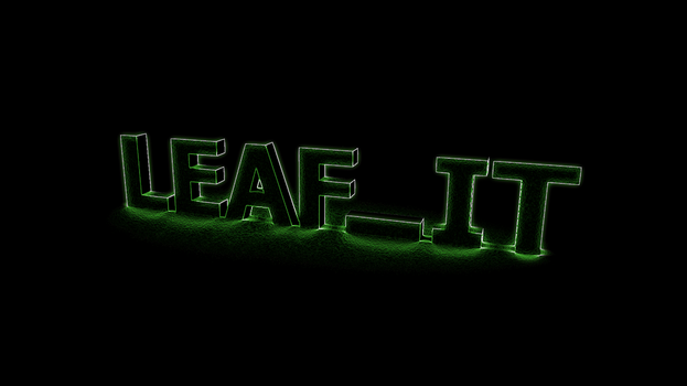 Leaf_It Desktop Wallpaper by LeafIt