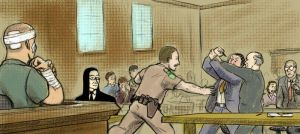 Courtroom Chaos by Eullogy-Enterprises