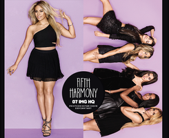 Photopack 181 - Fifth Harmony by photoshootarchive