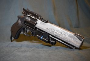 Hawkmoon by CheesyKnight