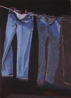jeans by classina