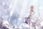 2014-10-02: Ethereal Dream by hikari-chan