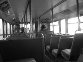bus by photography-meg