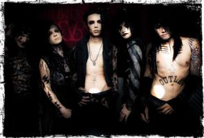 BVB by xMasqueradedFacesX