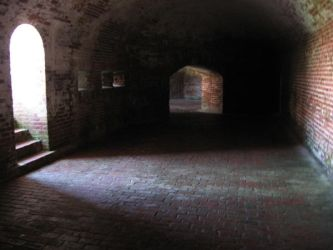 Fort Macon 4 by beth004